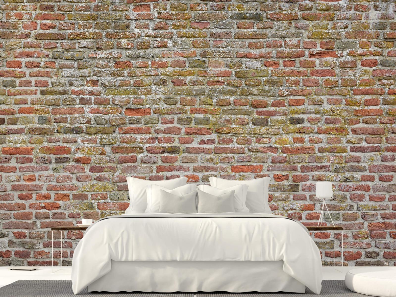 Stenen - Karakteristieke stadsmuur 23
