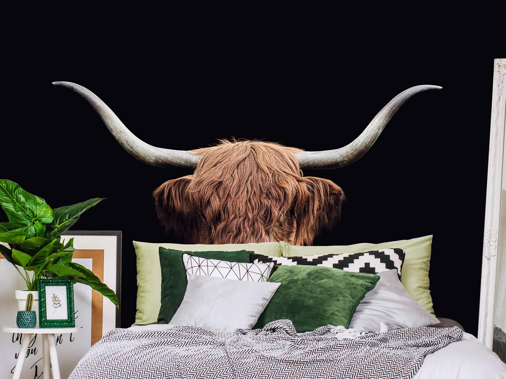 Hooglanders - Vintage Schotse hooglander 12
