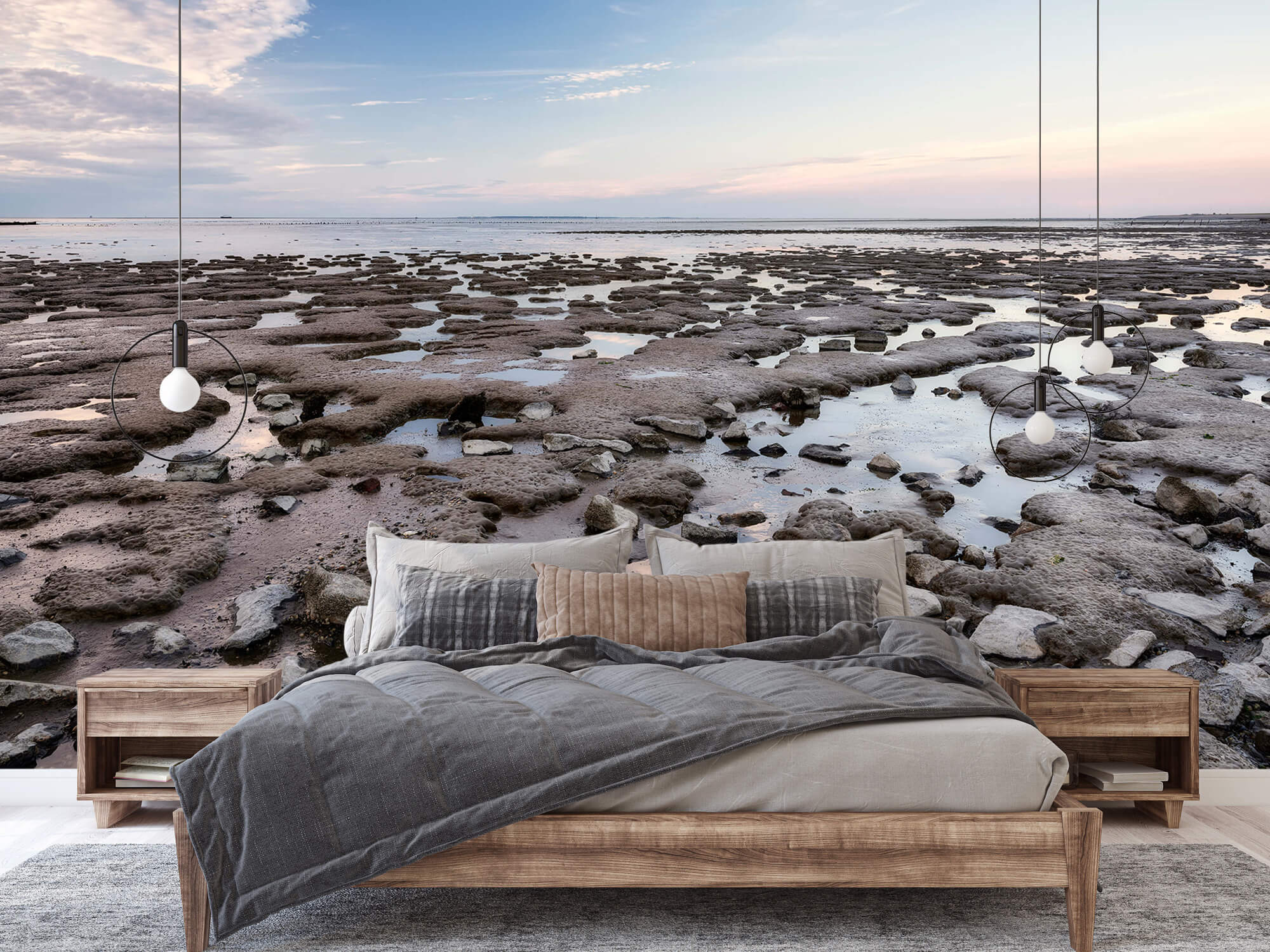 Strand - Stenen langs de kust 2