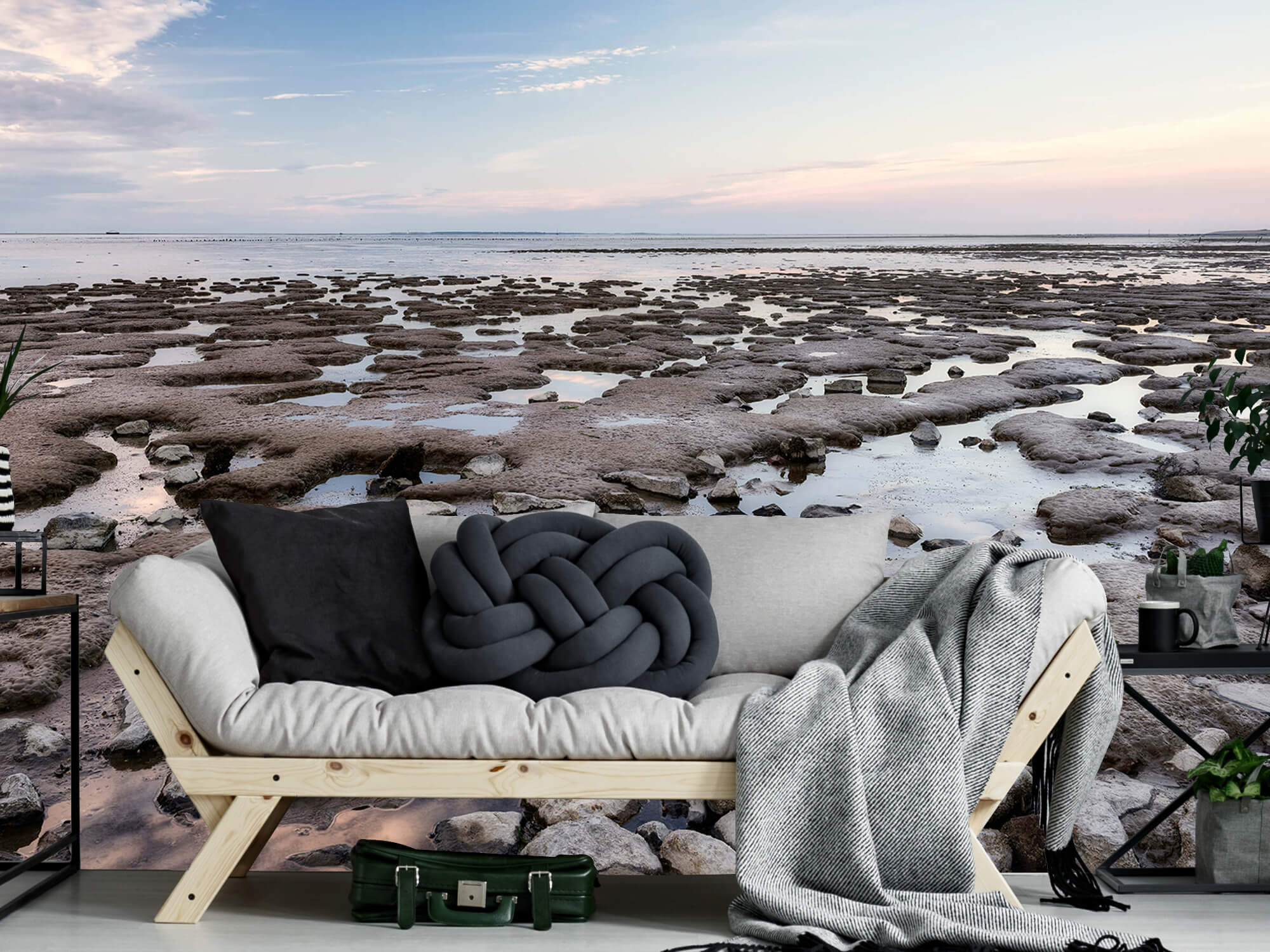Strand - Stenen langs de kust 7