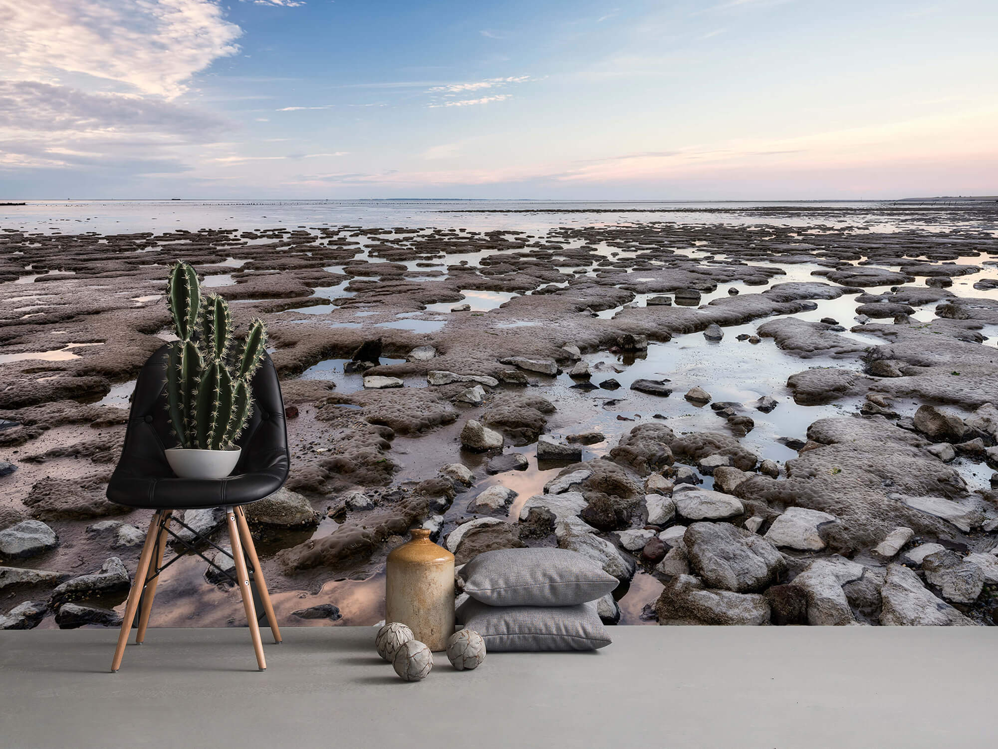 Strand - Stenen langs de kust 13