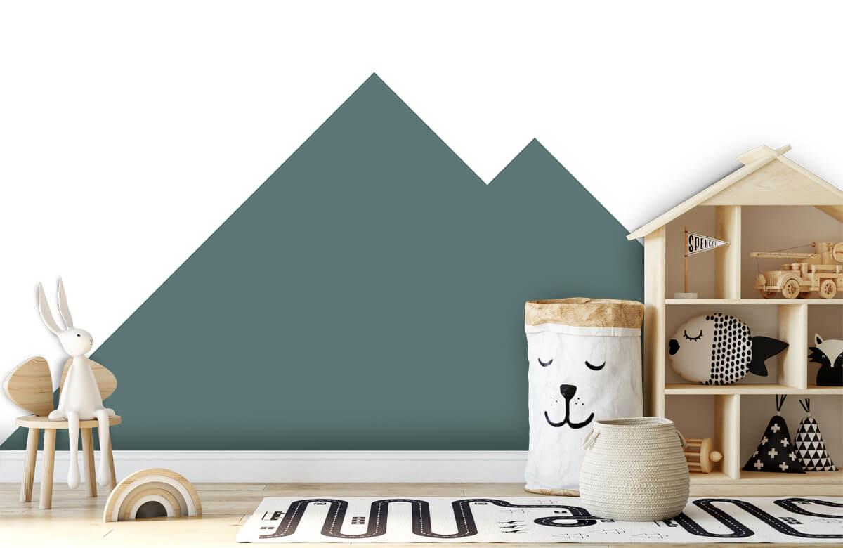 Hip & Trendy Bergen, groen 5