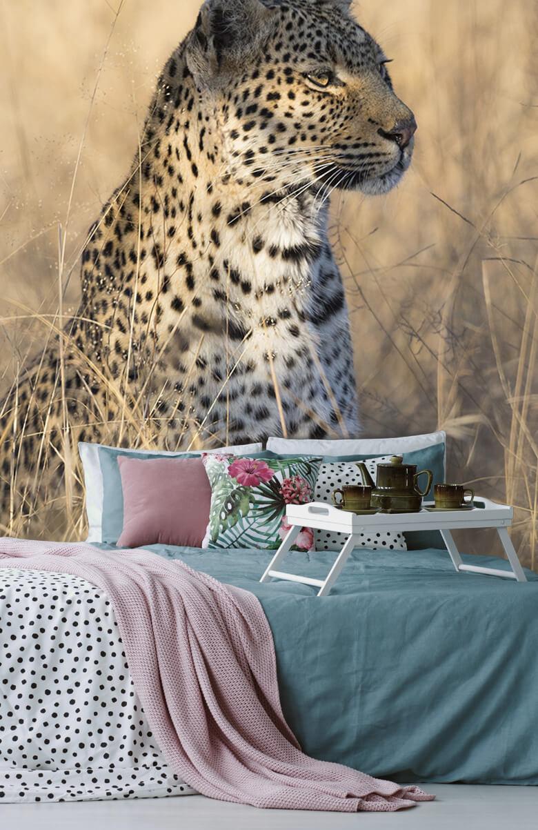 luipaarden Jagende luipaard 12