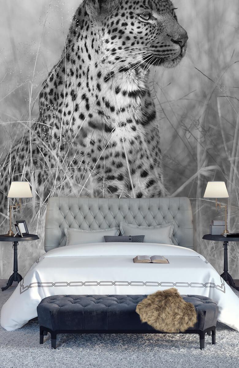 luipaarden Jagende luipaard 15