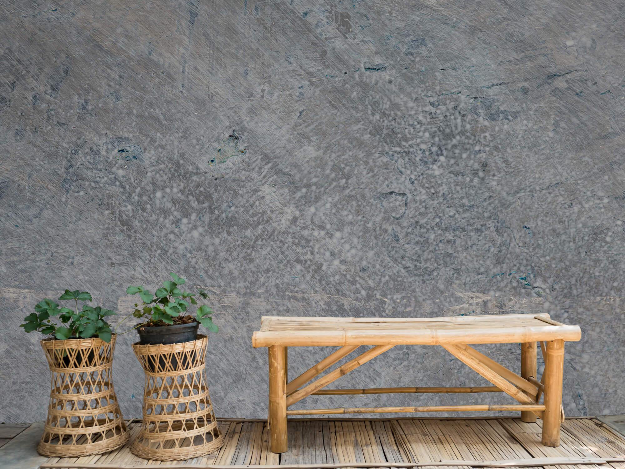 Art Geschilderde grijze structuur 3