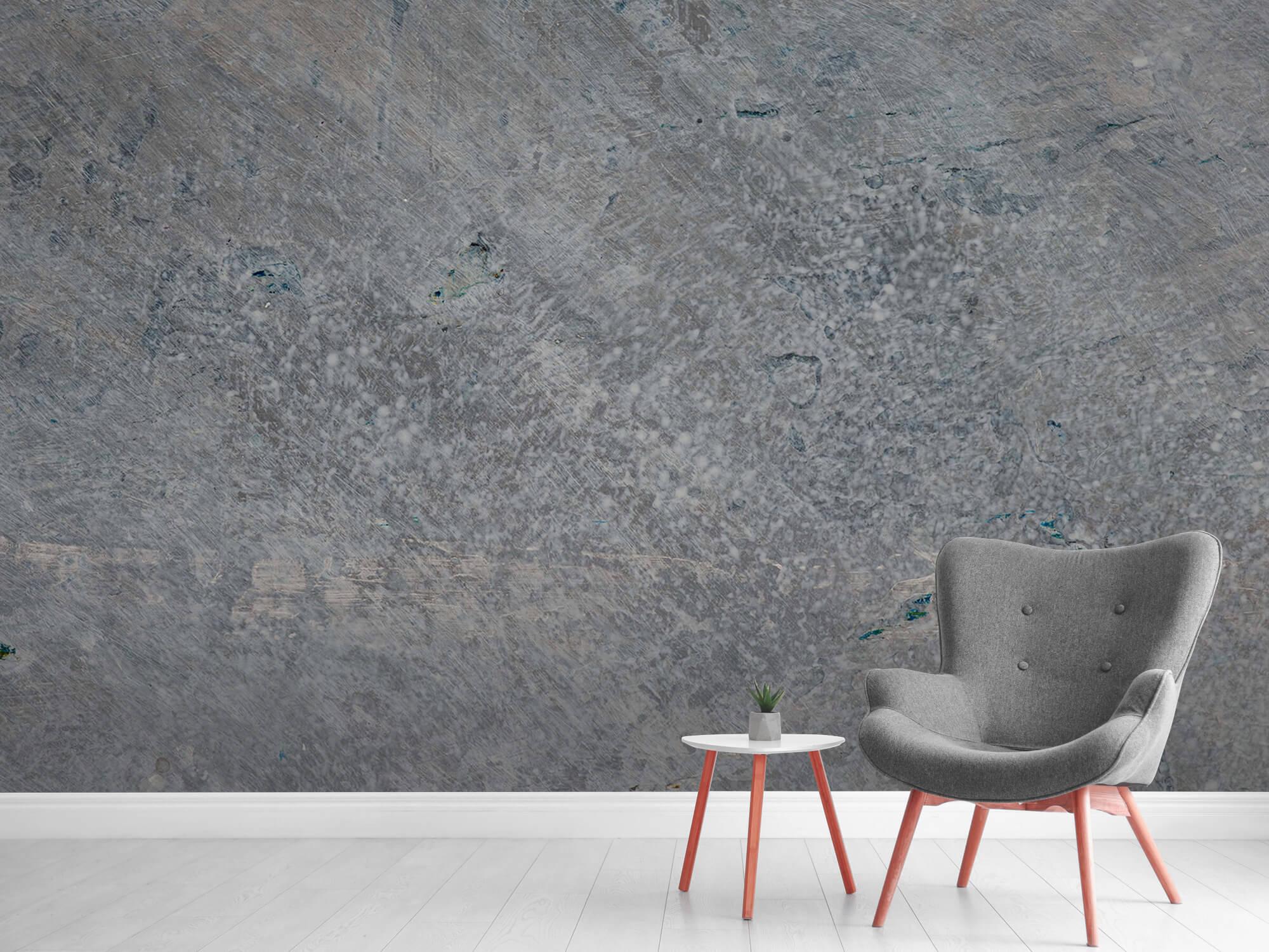 Art Geschilderde grijze structuur 9