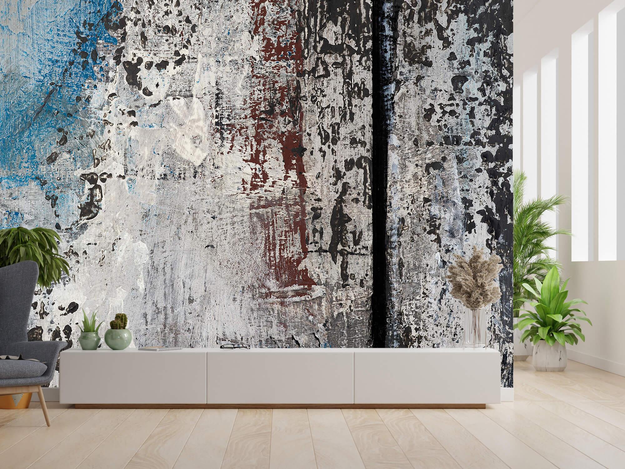 Art Abstract schilderij 10