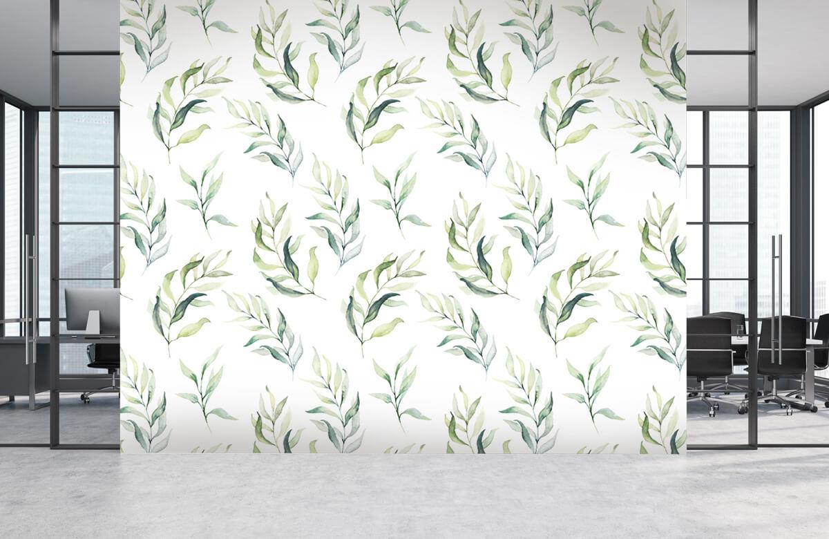 pattern Waterverf takjes 3