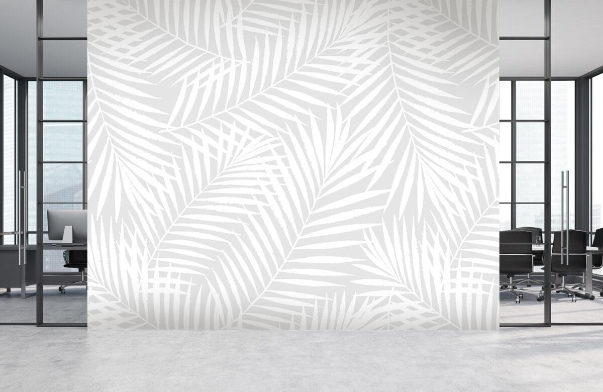 pattern Palmbladeren patroon 6