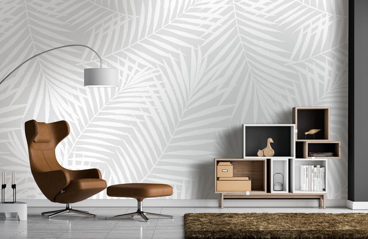 pattern Palmbladeren patroon 8