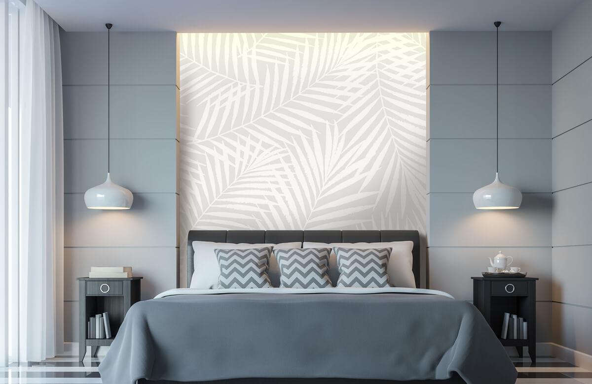 pattern Palmbladeren patroon 5