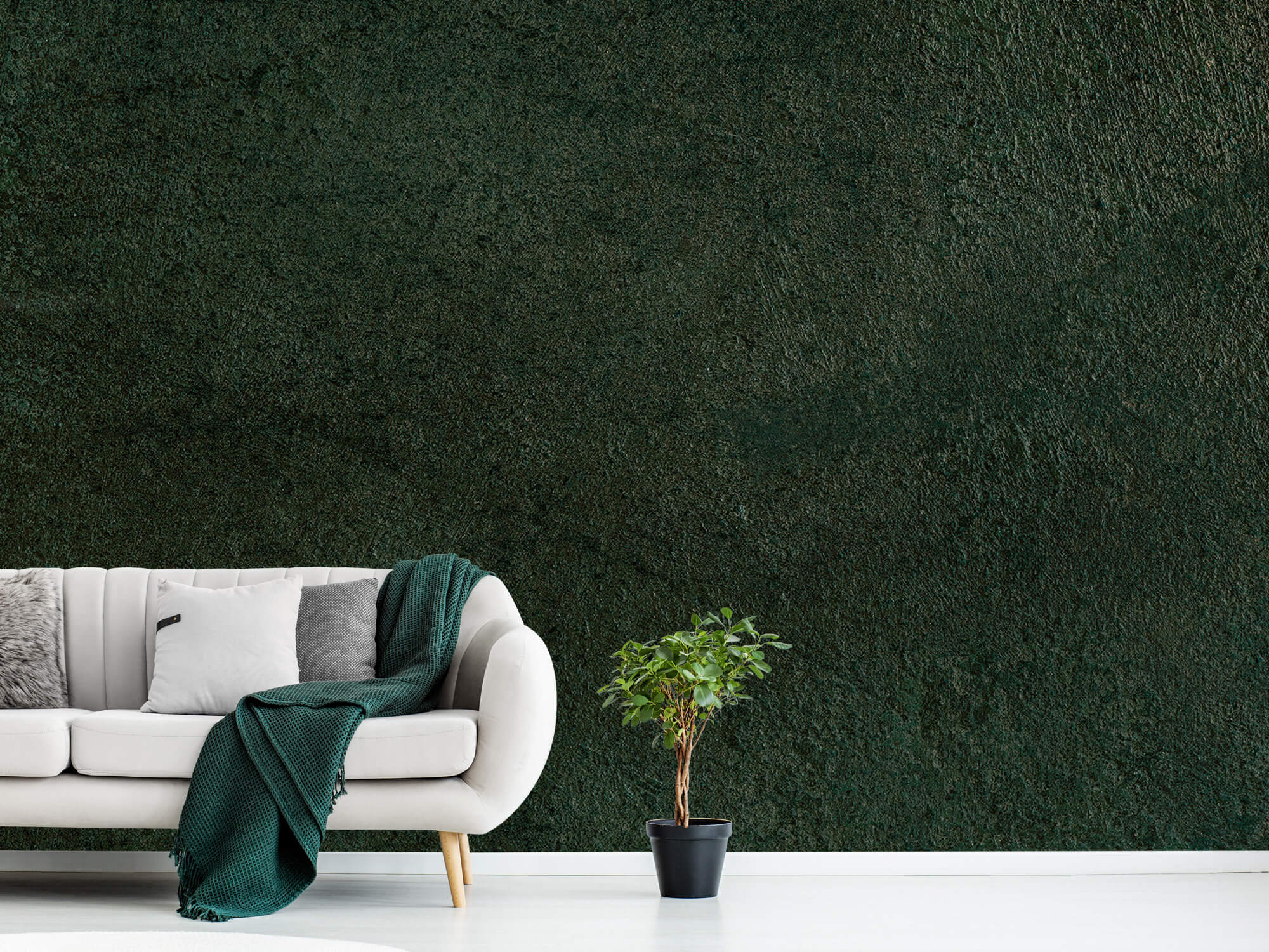 Texturen Groene structuur 3