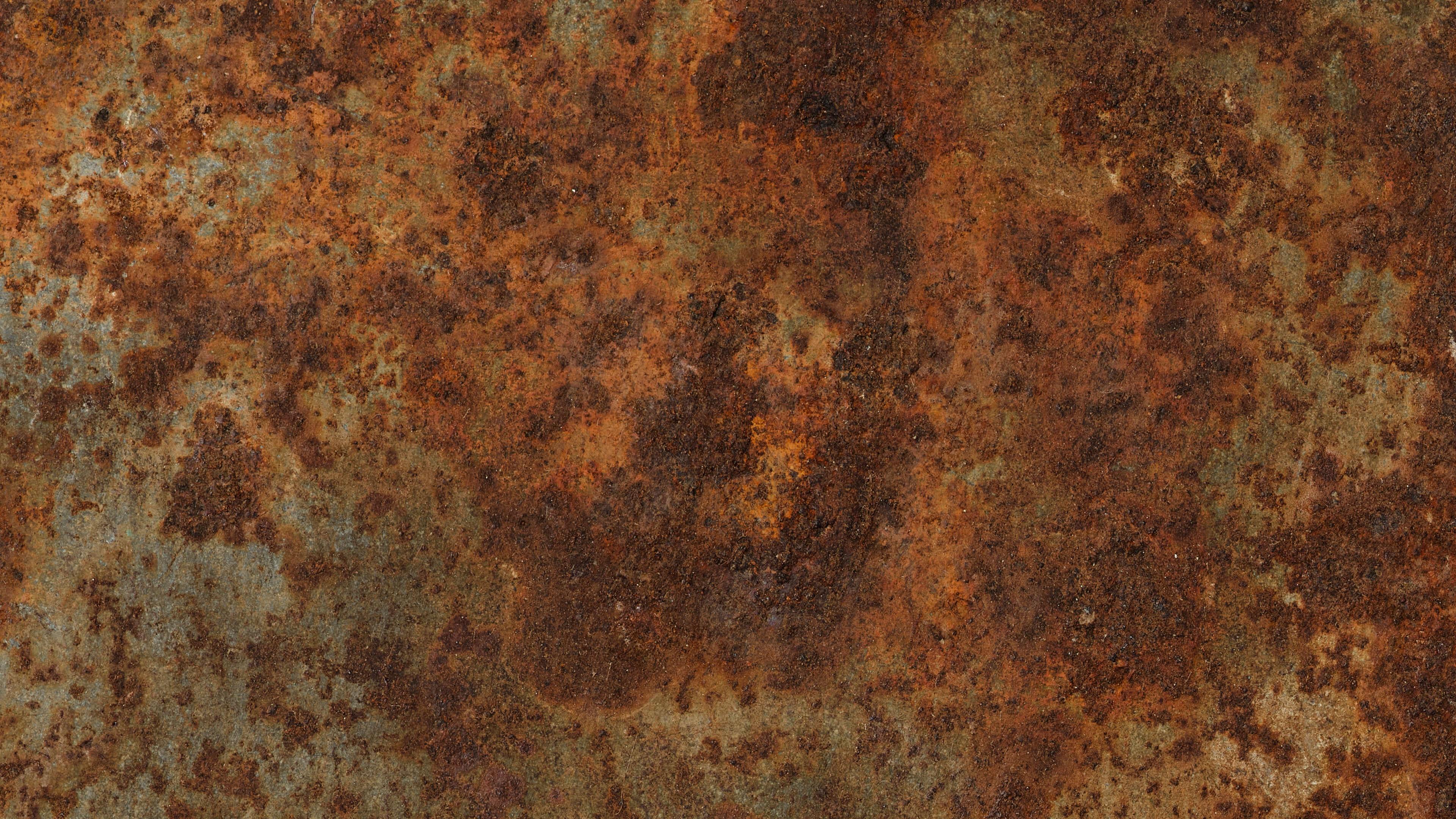 Texturen Metaal roestig 12