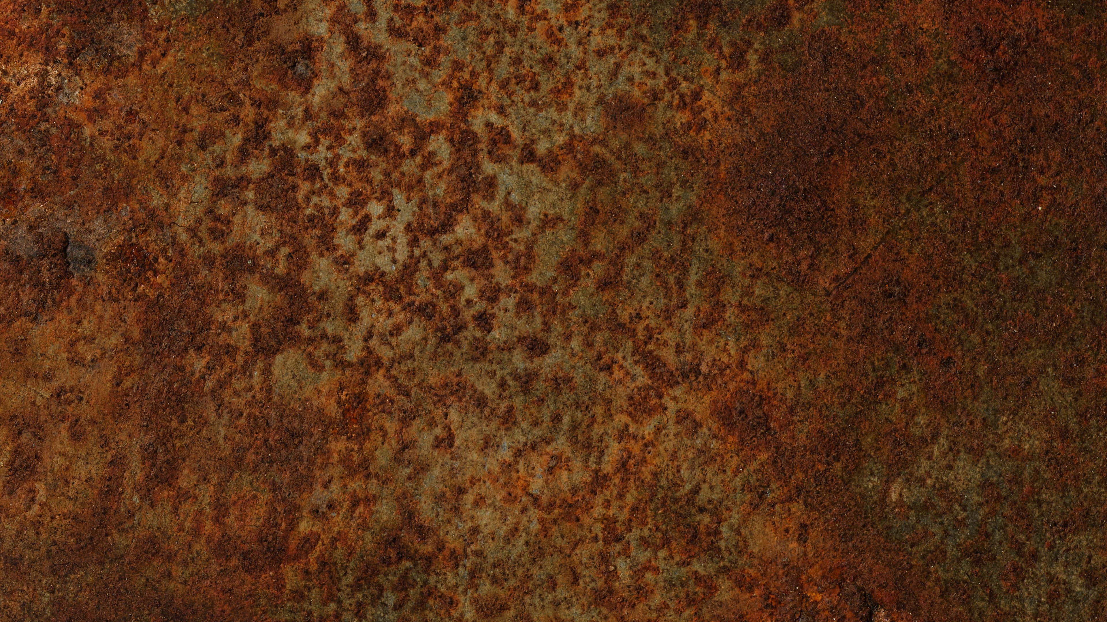 Texturen Metaal roestig 13