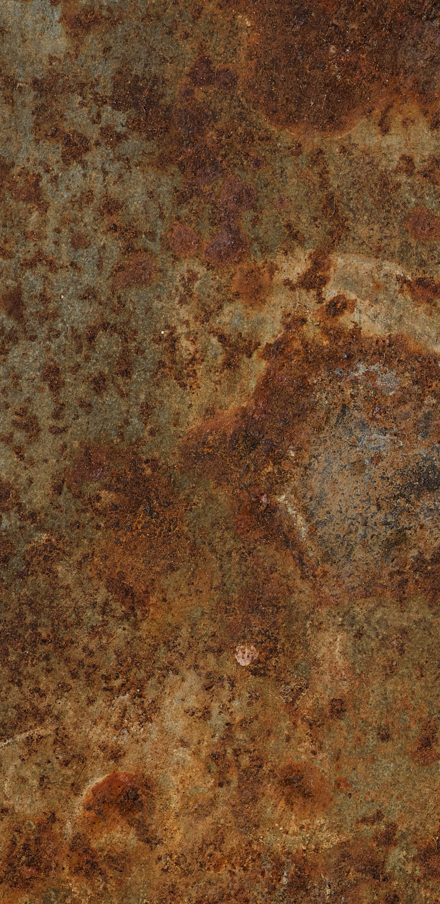 Texturen Metaal roestig 14