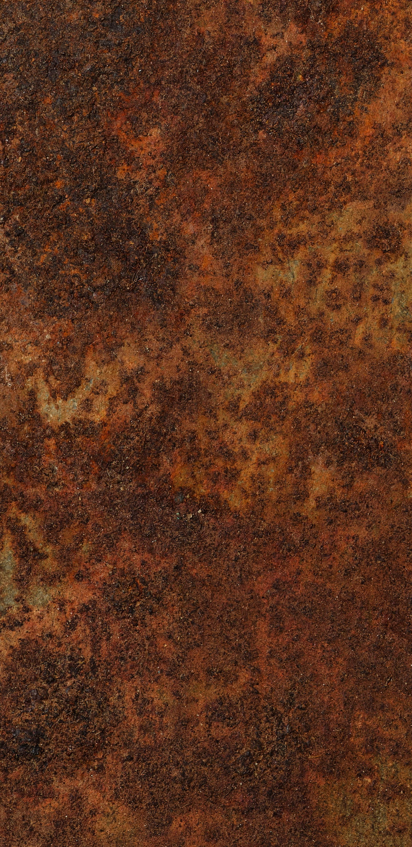 Texturen Metaal roestig 15