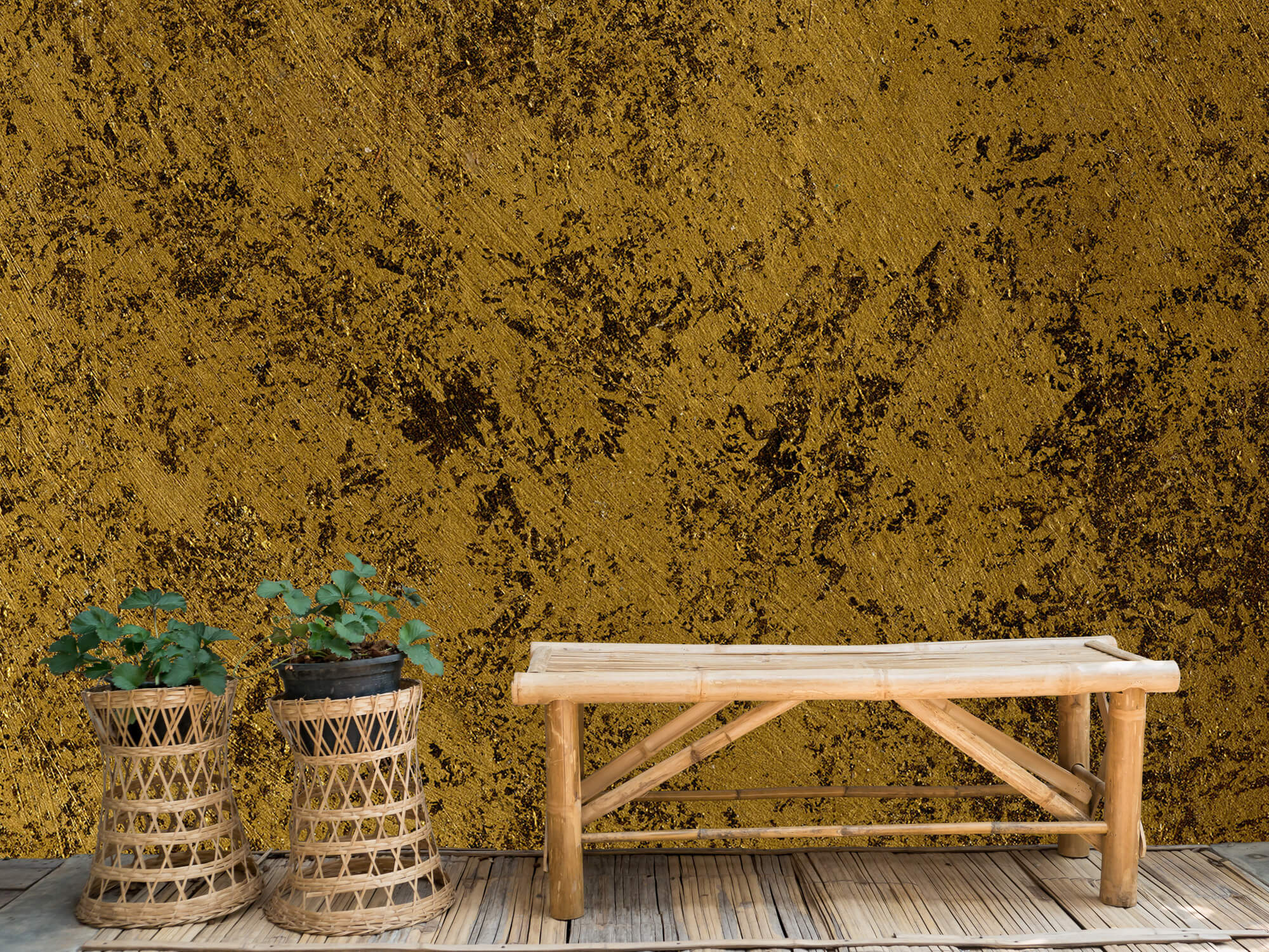 Texturen Structuur goud 8