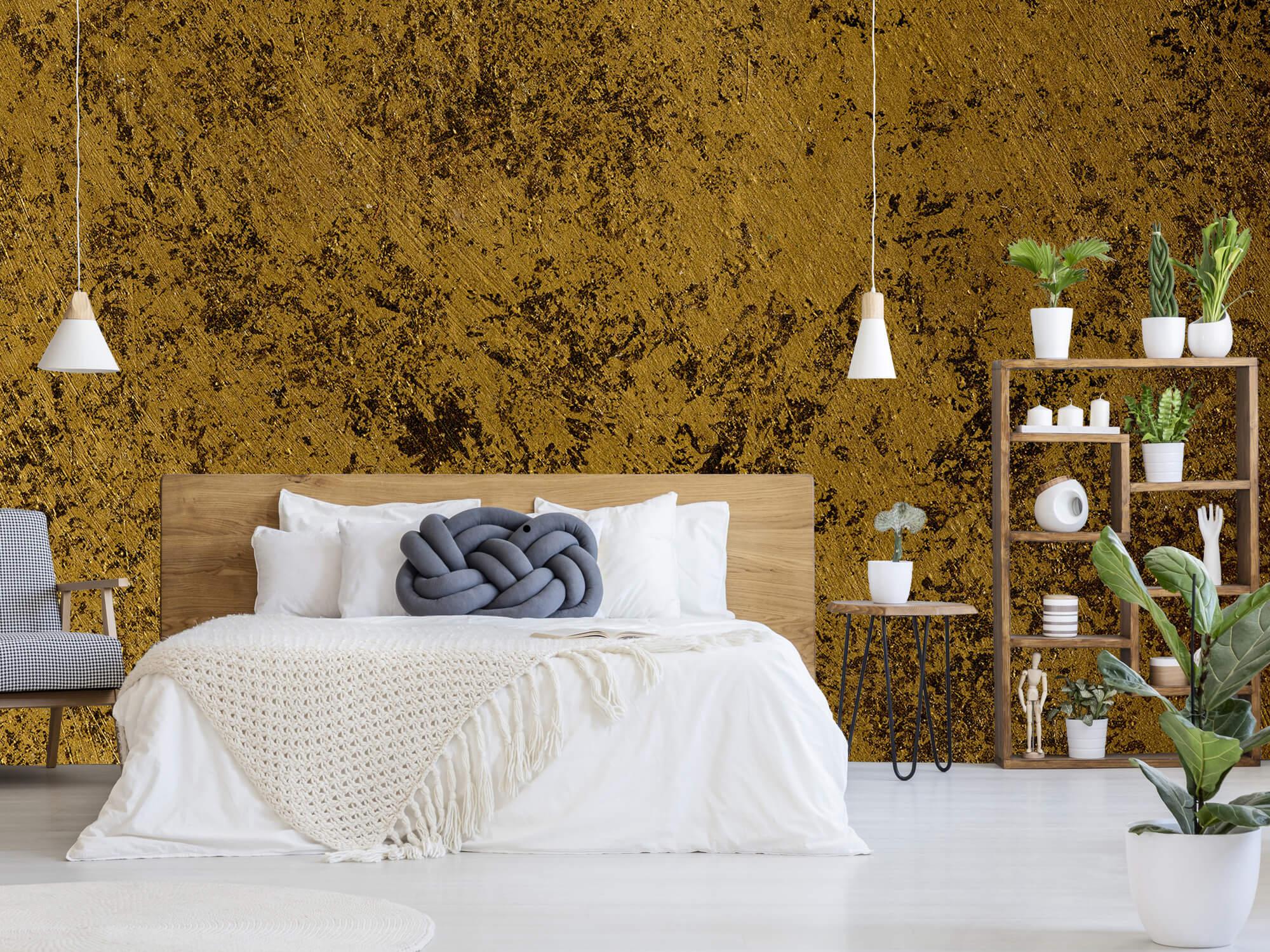 Texturen Structuur goud 5