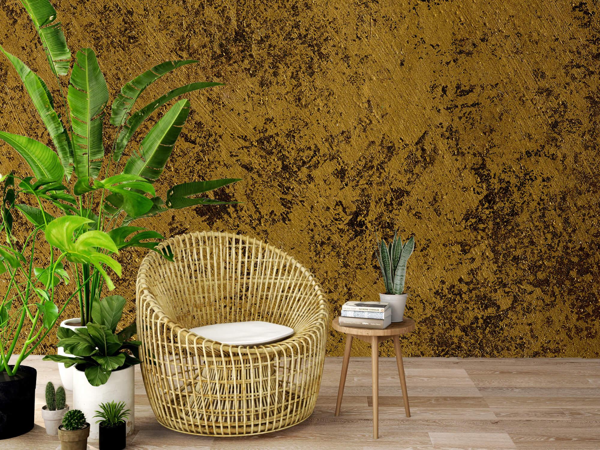 Texturen Structuur goud 2
