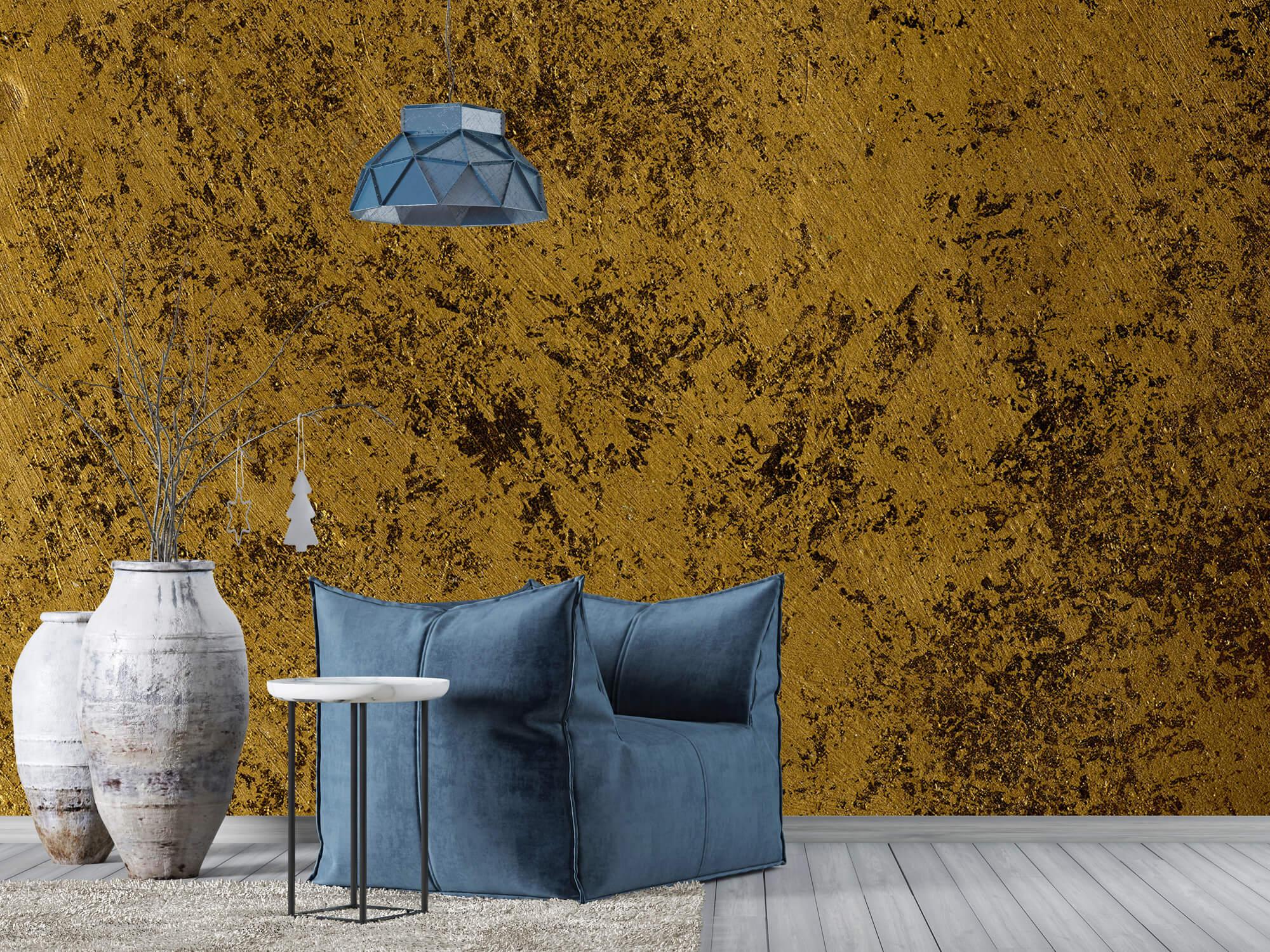 Texturen Structuur goud 3