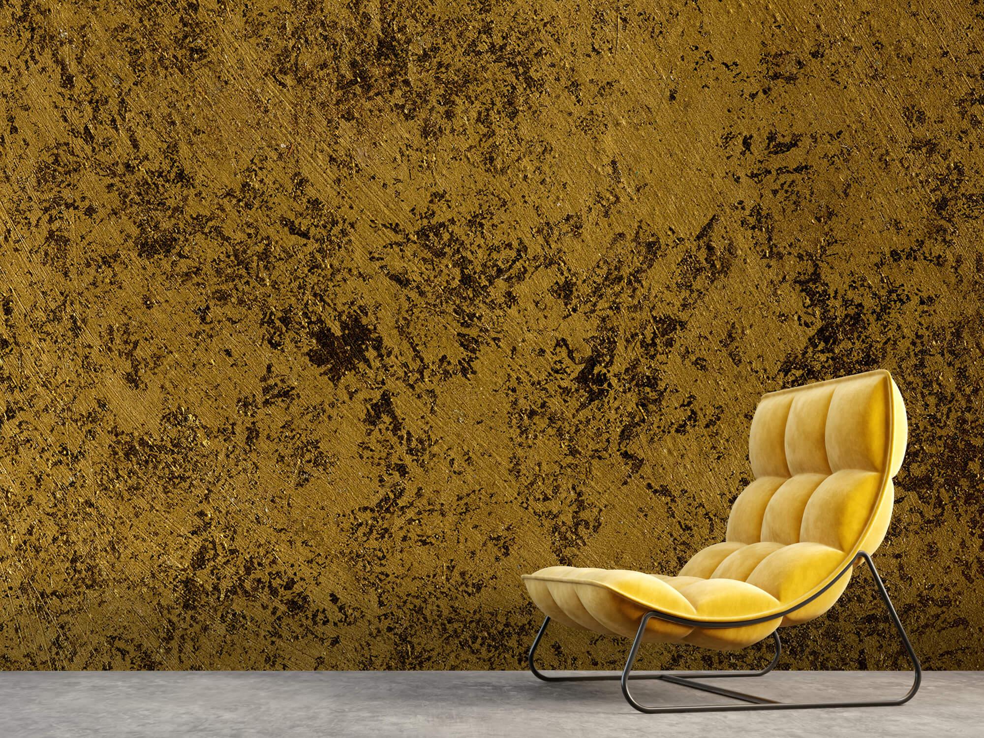 Texturen Structuur goud 6