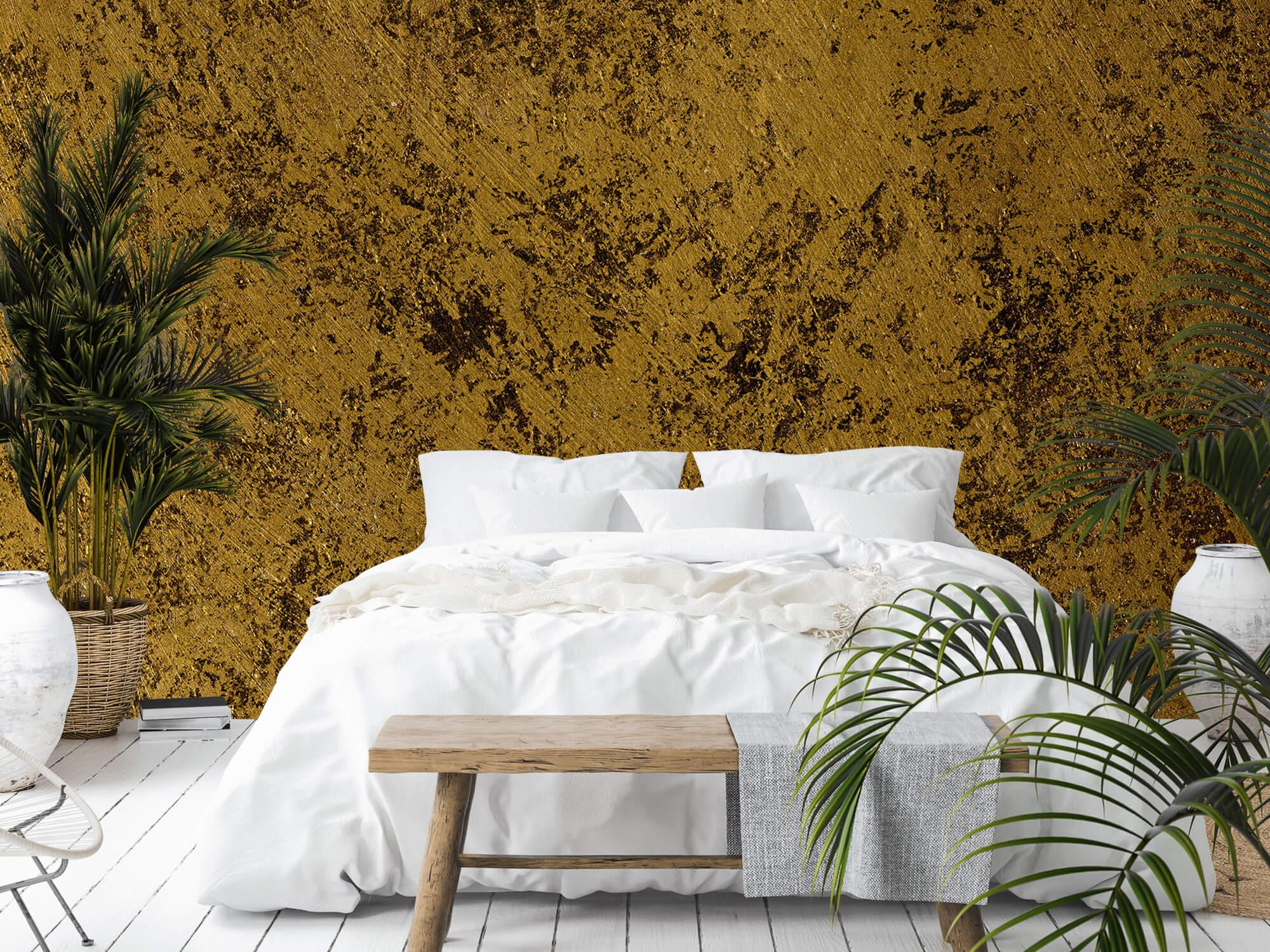 Texturen Structuur goud 7