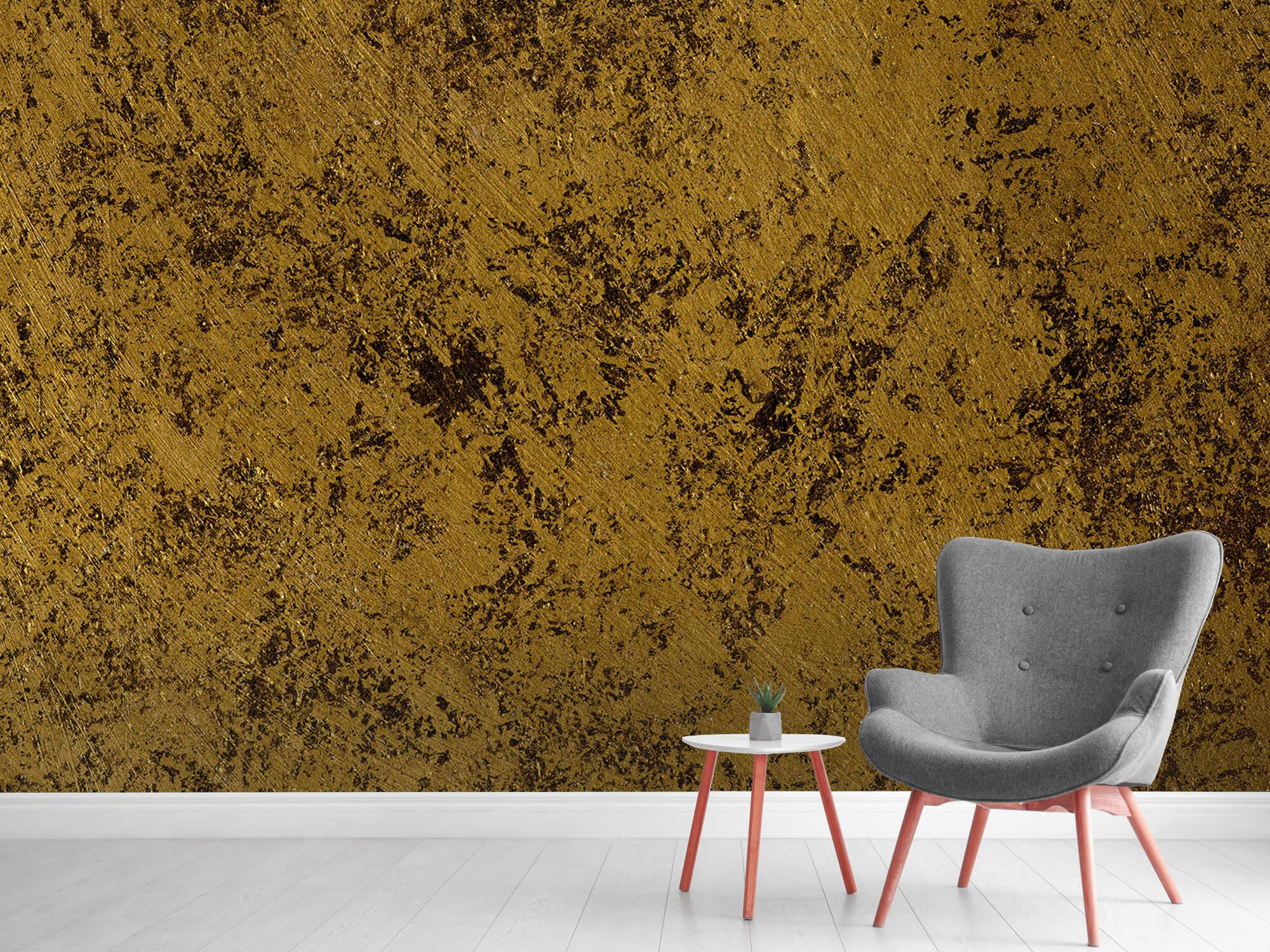 Texturen Structuur goud 9