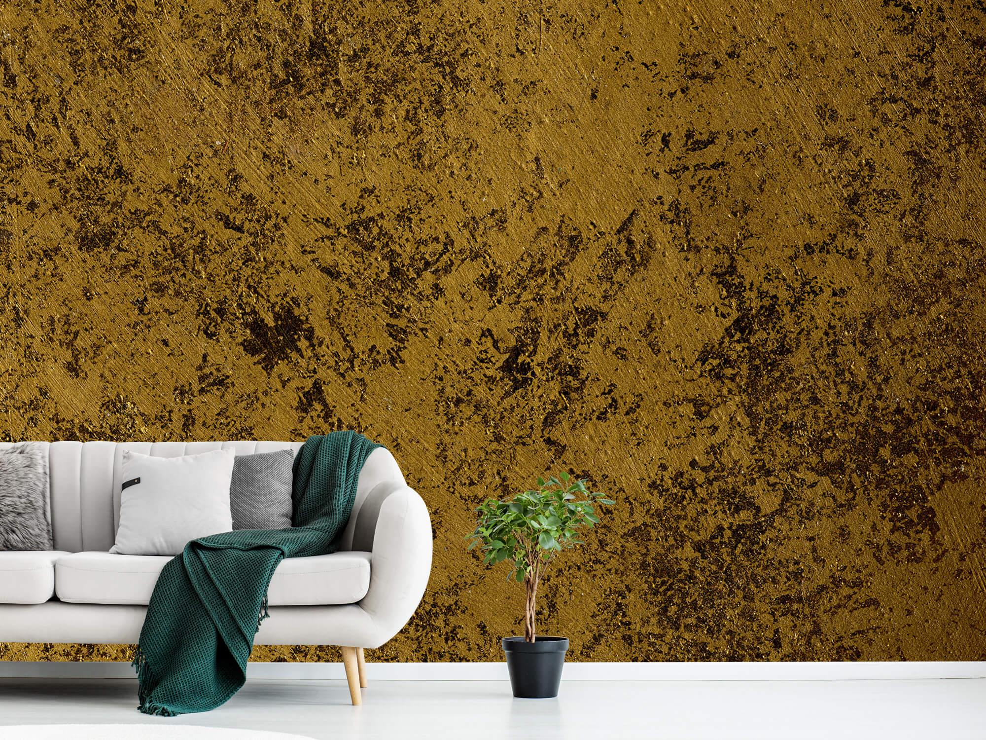 Texturen Structuur goud 4