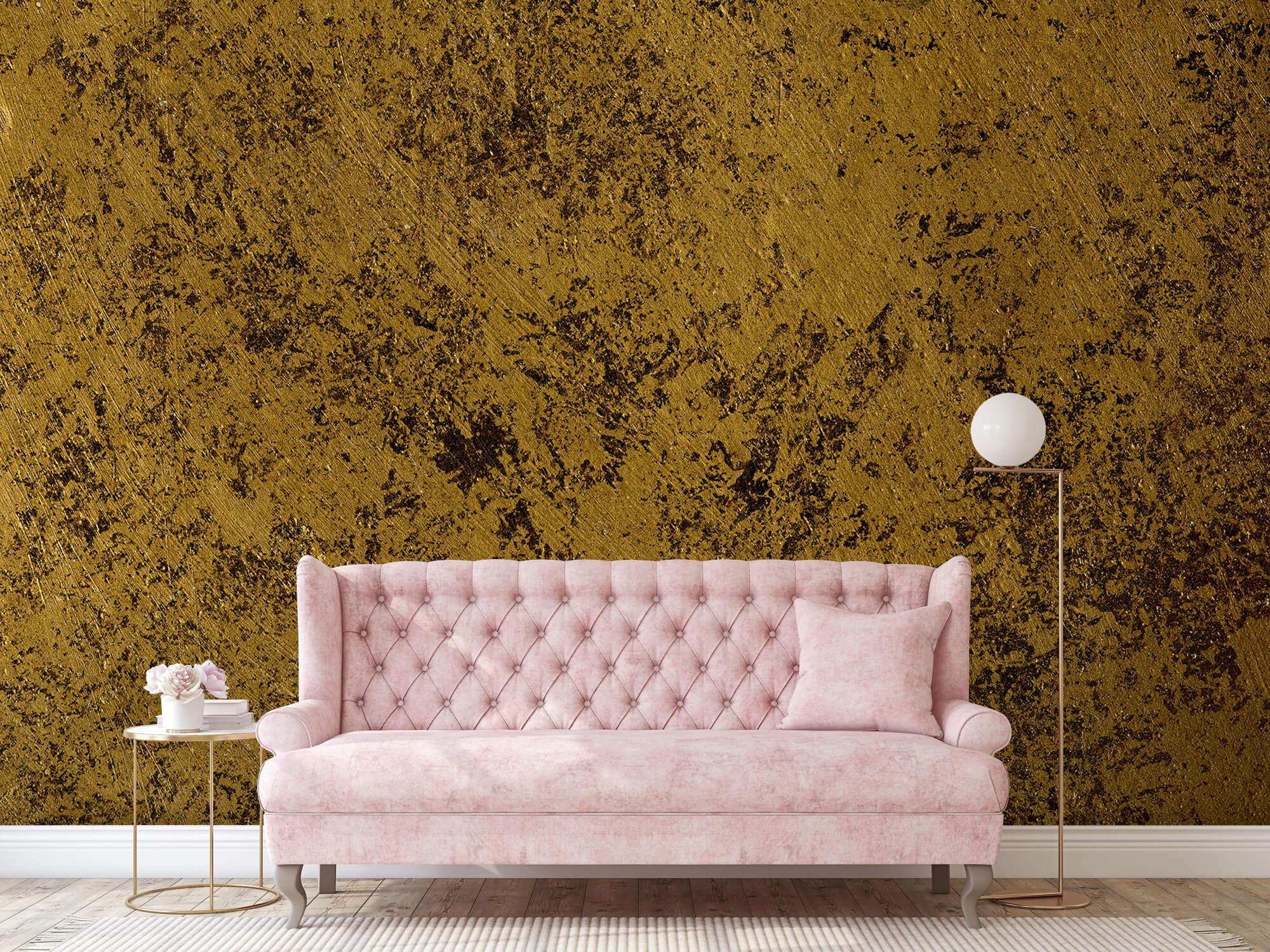 Texturen Structuur goud 10