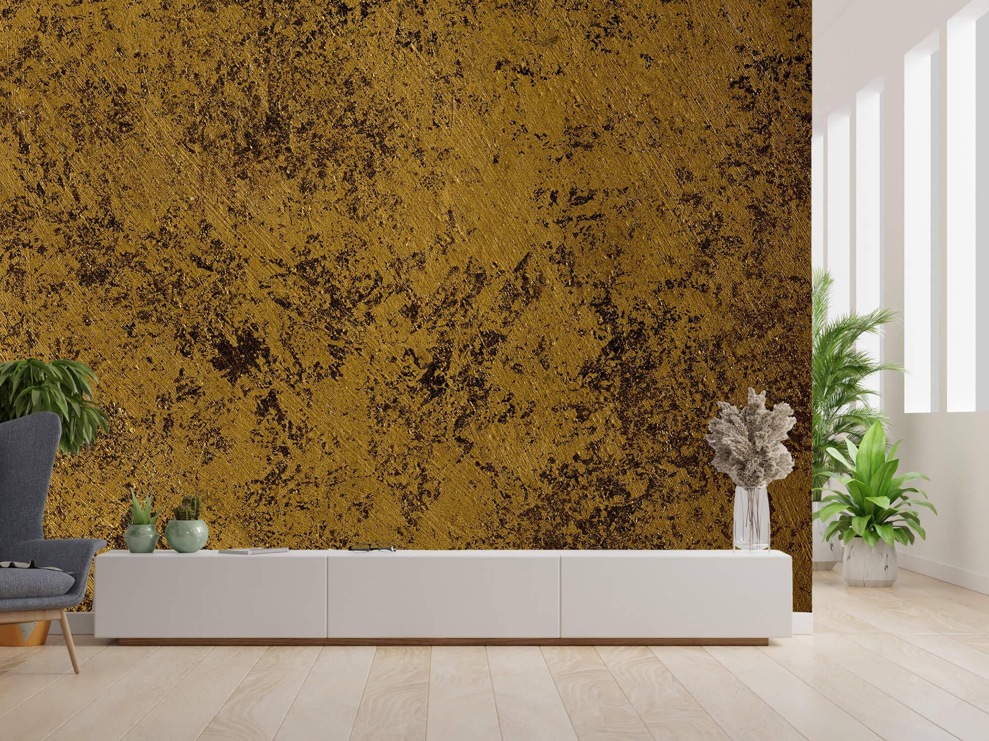 Texturen Structuur goud 1