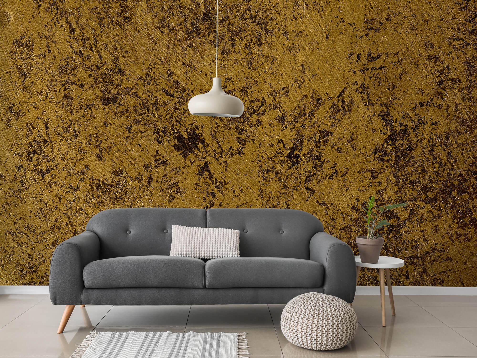 Texturen Structuur goud 11