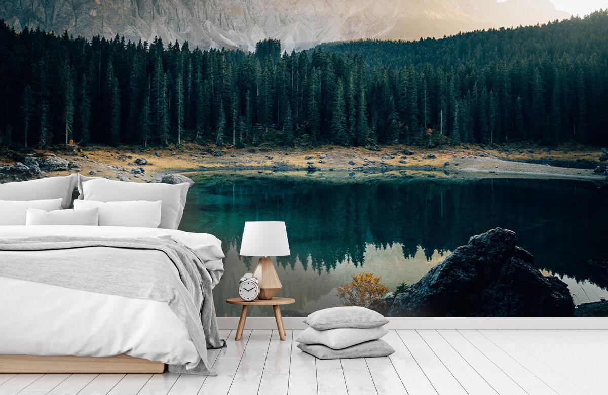 wallpaper De Karersee 7
