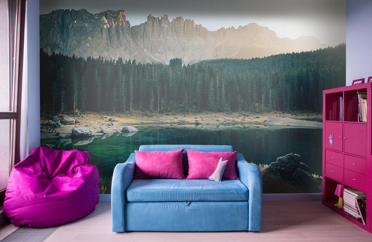 wallpaper De Karersee 10