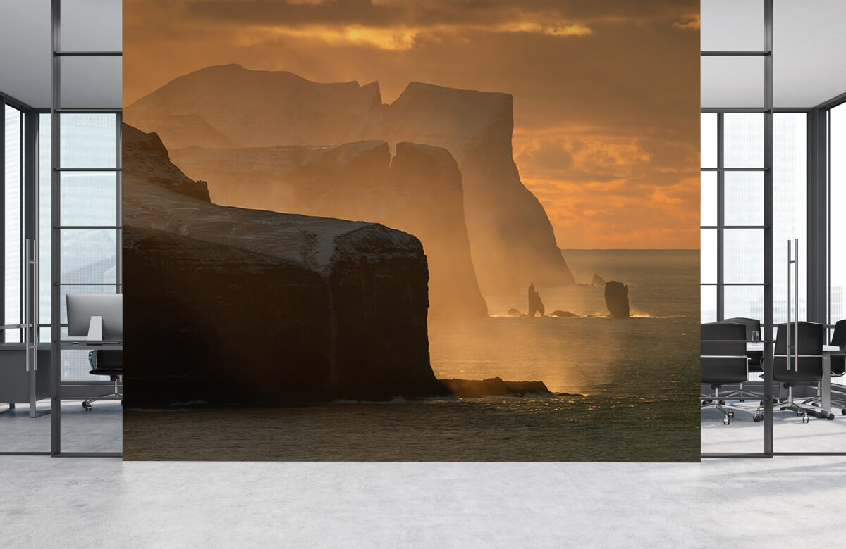 Faroe cliffs 2