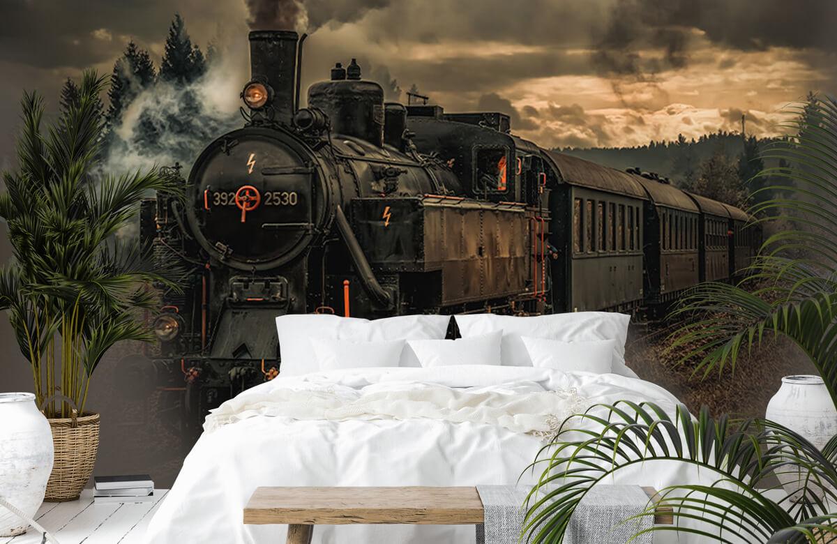 Gold digger train 4