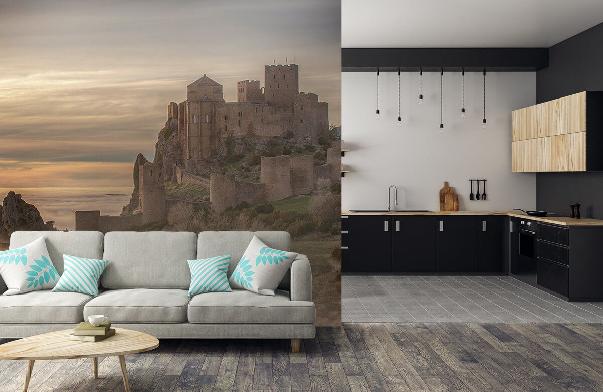 Castillo de Loarre 5