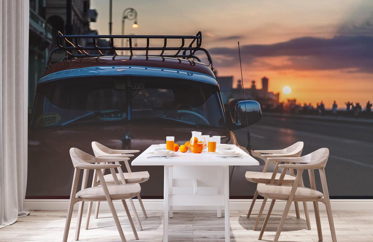 Sunset drive 2