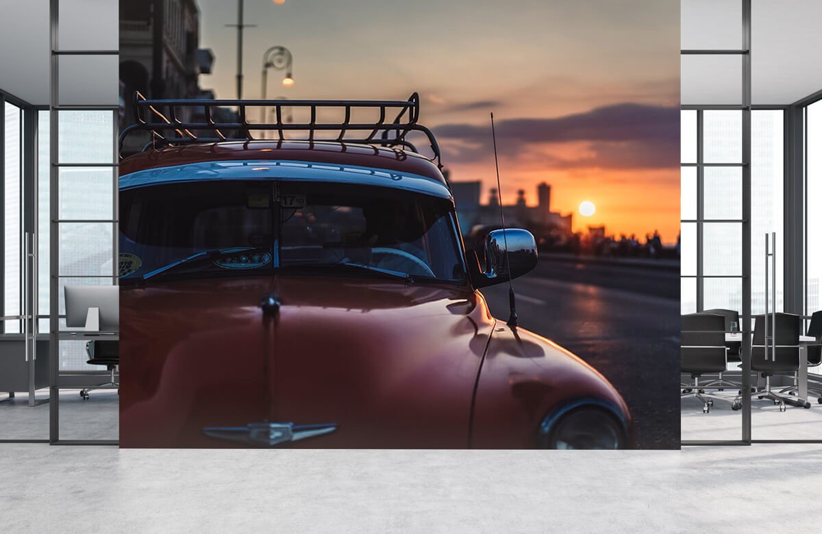 Sunset drive 1