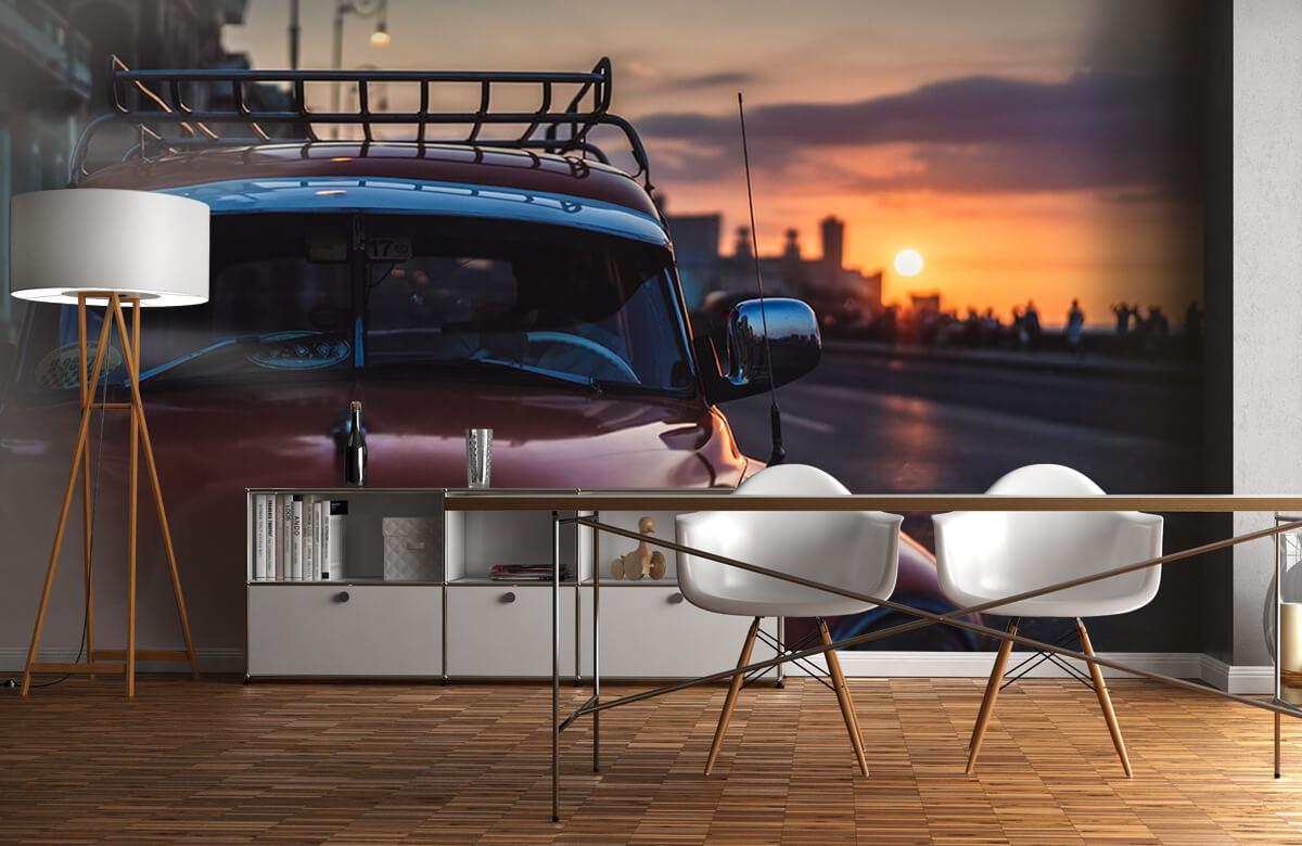 Sunset drive 3
