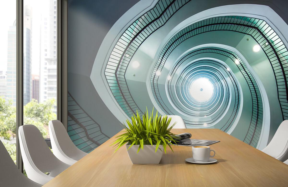 Luminous tunnel 5