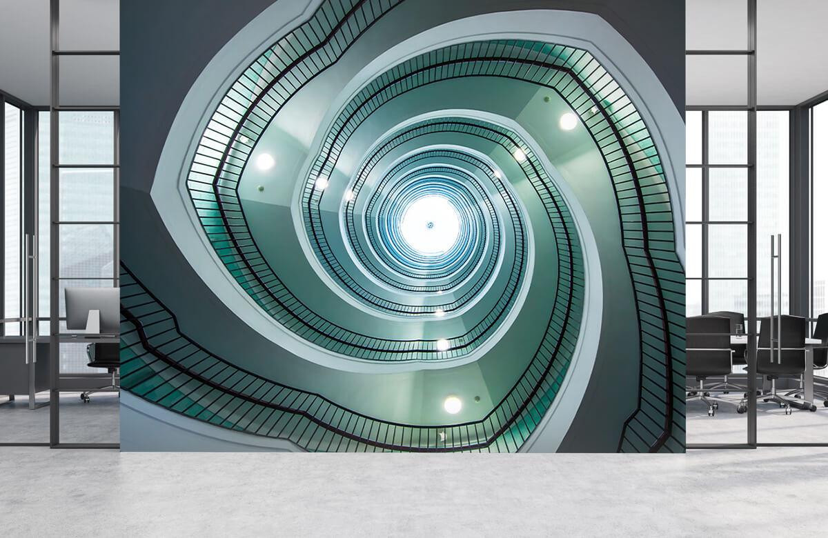 Luminous tunnel 6