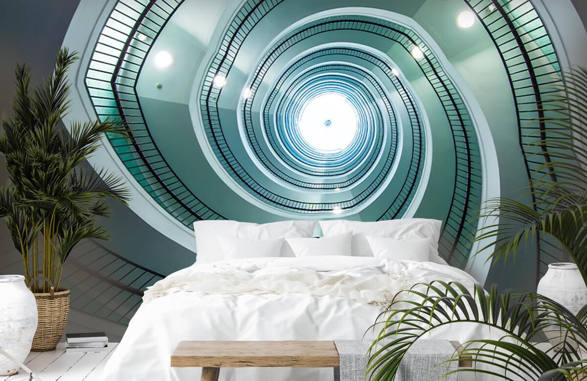Luminous tunnel 4