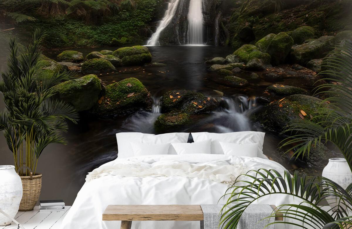 A Graceful Waterfall 8