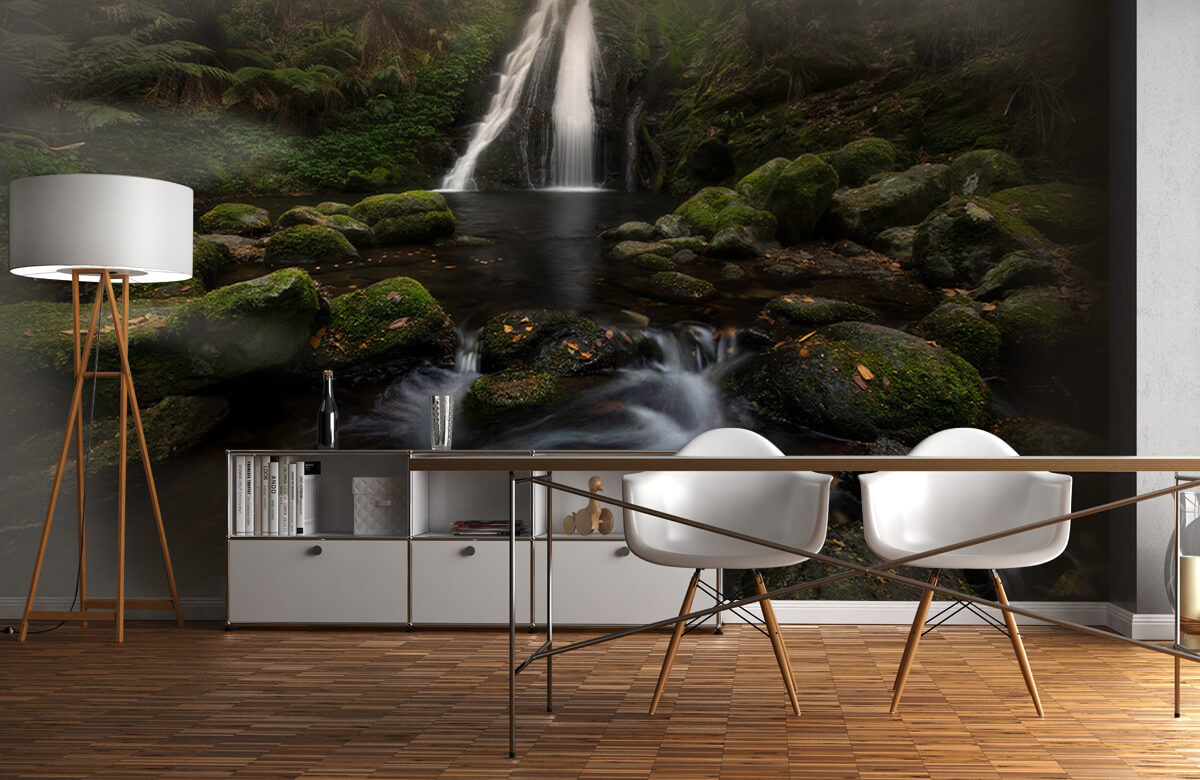A Graceful Waterfall 11