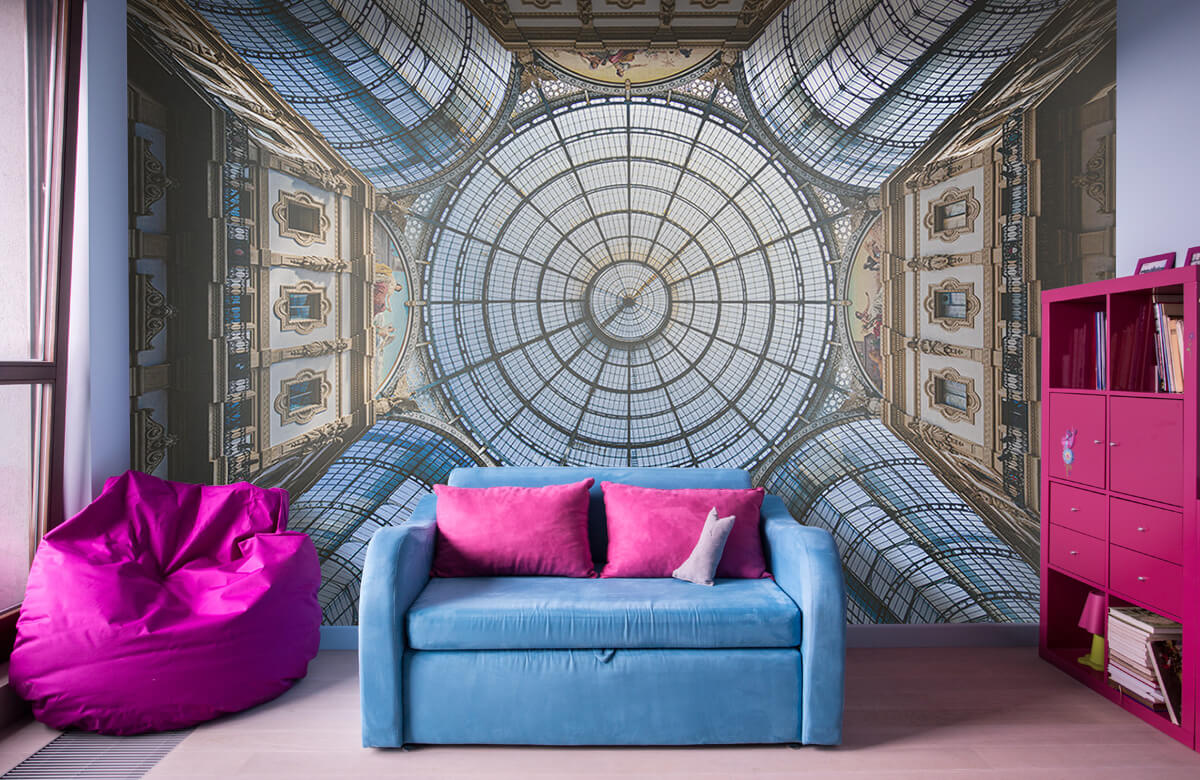 Gallery of Milan 10