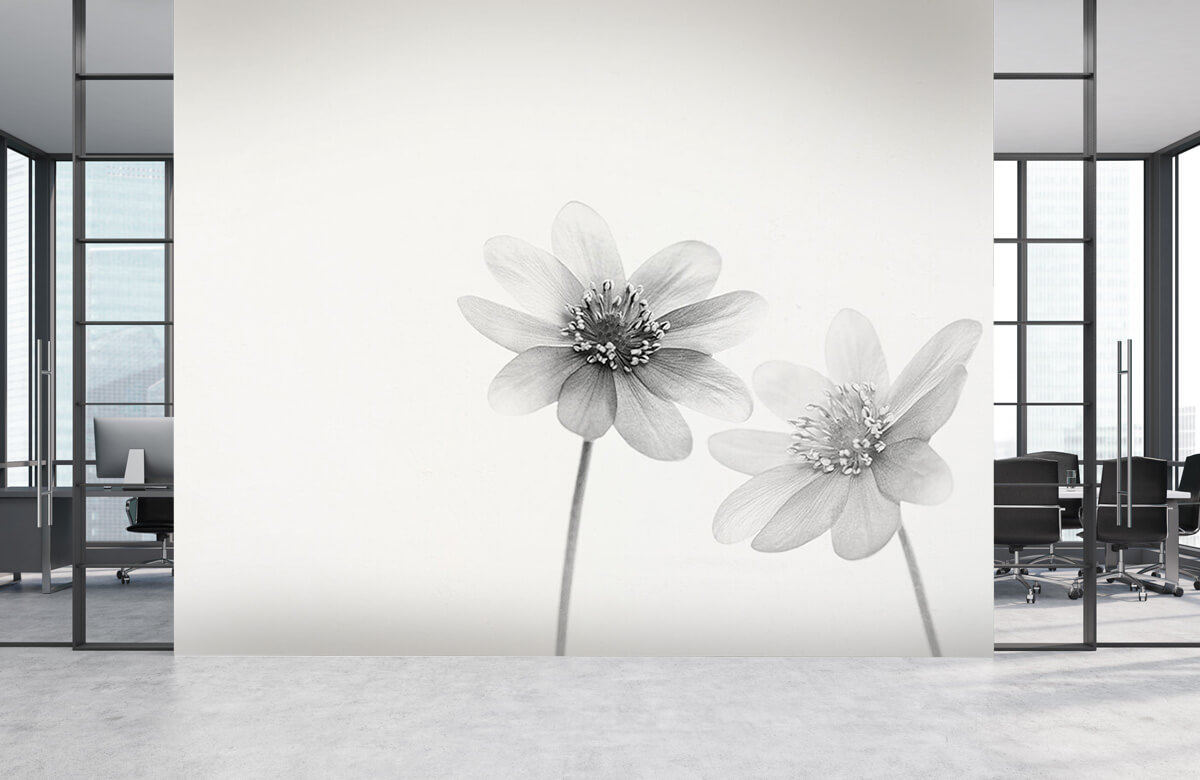 Two small flowers 7