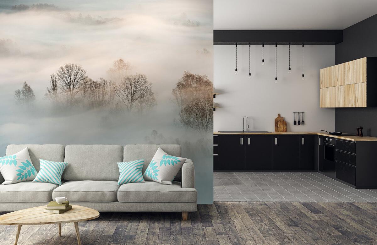 Winter fog 9