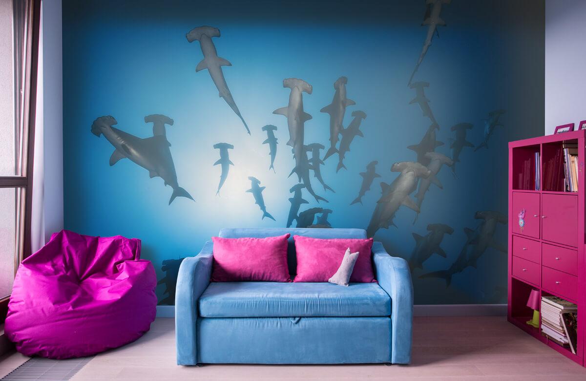 Hammerhead Shark - Underwater Photography 9
