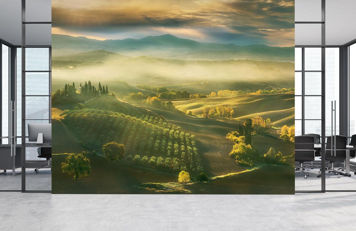 Autumn Landscape 7
