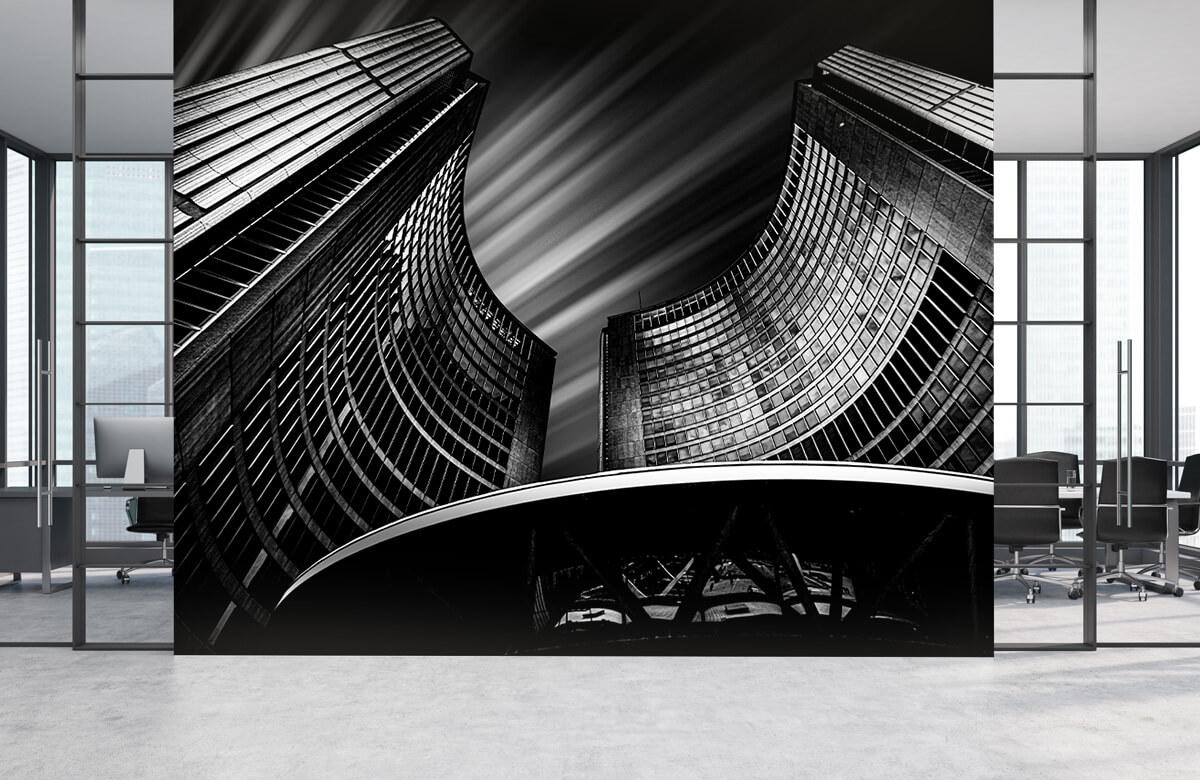 The City Hall - Toronto 5
